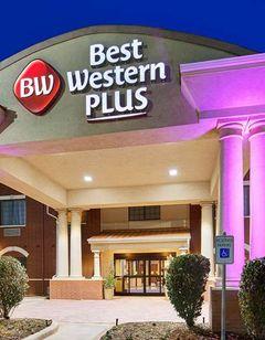 Best Western Plus Sweetwater Inn & Stes