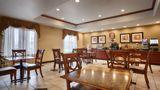Best Western Palace Inn & Suites Restaurant