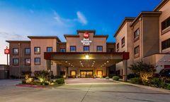 Best Western Plus Texoma Hotel & Suites
