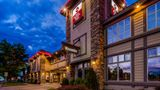 Best Western Plus Weston Inn Exterior