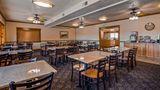 Best Western Plus Weston Inn Restaurant