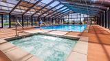 Best Western Paradise Inn Pool