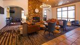 Best Western Plus CottonTree Inn Lobby