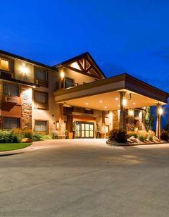 Best Western Plus Landmark Hotel