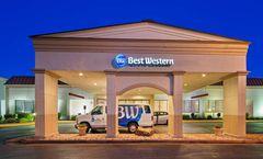 Best Western Leesburg Hotel