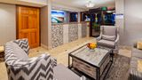 Best Western Chincoteague Island Lobby