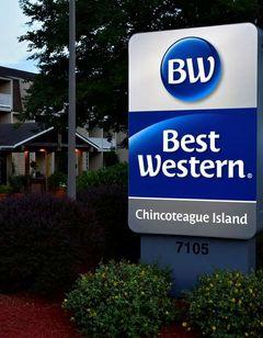 Best Western Chincoteague Island