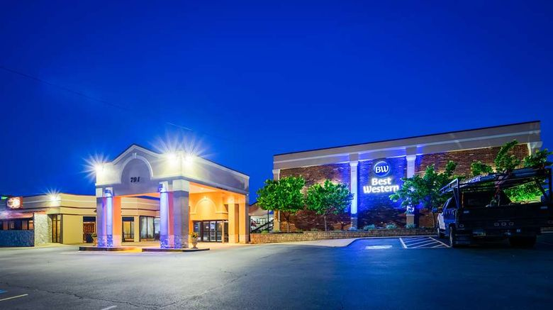 """Best Western Culpeper Inn Exterior. Images powered by <a href=""""http://web.iceportal.com"""" target=""""_blank"""" rel=""""noopener"""">Ice Portal</a>."""