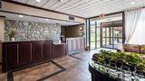 Best Western Culpeper Inn Lobby