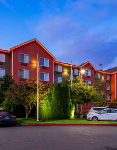 Best Western Plus Vancouver Mall Drive