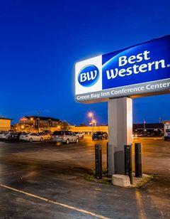 Best Western Green Bay Inn