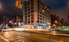 Bowery Hanbee Hotel