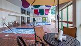Best Western East Towne Suites Pool