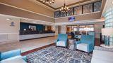 Best Western East Towne Suites Lobby
