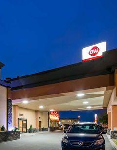 Best Western Plus City Centre Inn