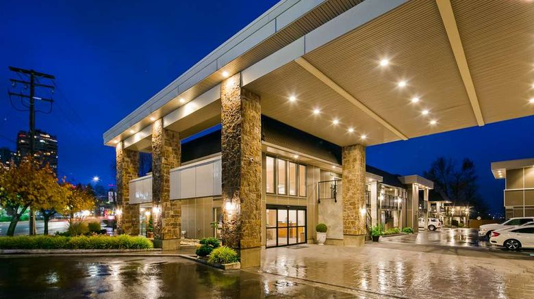 """Best Western Plus Kings Inn  and  Conference Exterior. Images powered by <a href=""""http://web.iceportal.com"""" target=""""_blank"""" rel=""""noopener"""">Ice Portal</a>."""