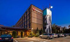 Best Western Plus Barclay Hotel