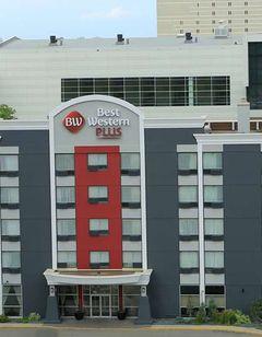 Downtown Winnipeg Hotel