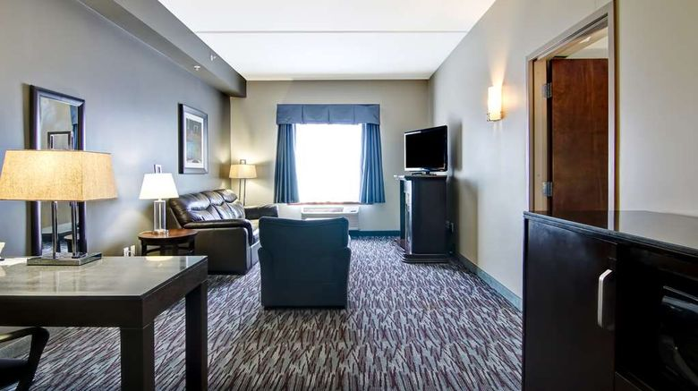 """<b>Best Western Plus Brandon Inn Suite</b>. Images powered by <a href=""""https://iceportal.shijigroup.com/"""" title=""""IcePortal"""" target=""""_blank"""">IcePortal</a>."""