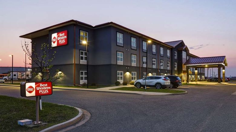 """<b>Best Western Plus Brandon Inn Exterior</b>. Images powered by <a href=""""https://iceportal.shijigroup.com/"""" title=""""IcePortal"""" target=""""_blank"""">IcePortal</a>."""