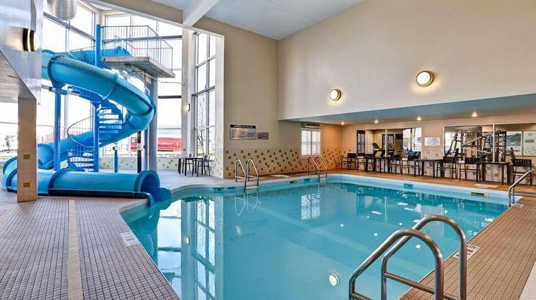 """<b>Best Western Plus Brandon Inn Pool</b>. Images powered by <a href=""""https://iceportal.shijigroup.com/"""" title=""""IcePortal"""" target=""""_blank"""">IcePortal</a>."""