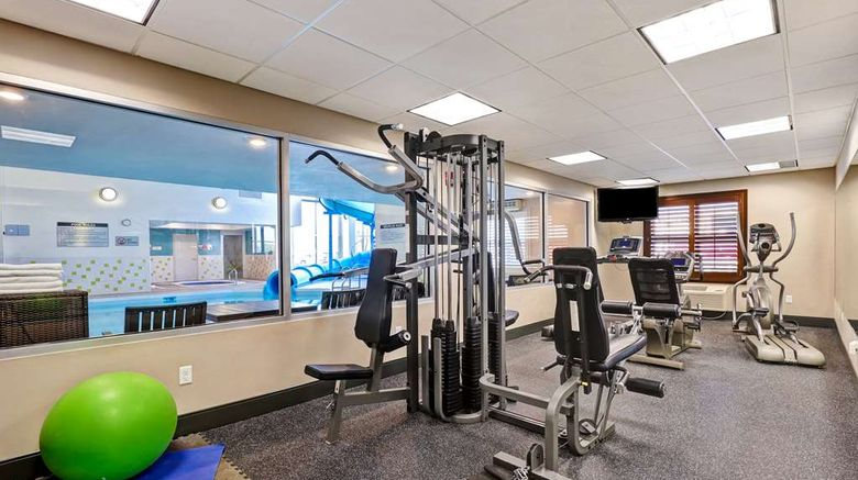 """<b>Best Western Plus Brandon Inn Health</b>. Images powered by <a href=""""https://iceportal.shijigroup.com/"""" title=""""IcePortal"""" target=""""_blank"""">IcePortal</a>."""