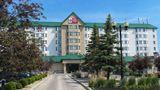 Best Western Plus Winnipeg Airport Hotel Exterior