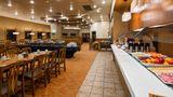 Best Western Plus Winnipeg Airport Hotel Restaurant
