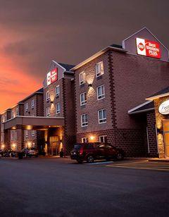 Best Western Plus Dartmouth Hotel & Stes