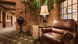 Best Western Parkway Inn & Conf Centre Lobby