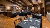 Best Western Parkway Inn & Conf Centre Restaurant