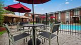 Best Western Parkway Inn & Conf Centre Pool