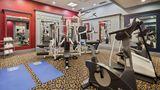Best Western Parkway Inn & Conf Centre Health