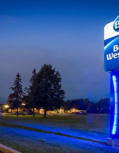 Best Western Parkway Inn & Conf Centre