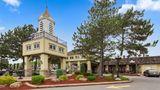 Best Western Parkway Inn & Conf Centre Exterior
