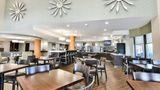 Best Western Plus Cambridge Hotel Lobby