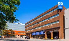 Best Western Downtown Sudbury Centrevill
