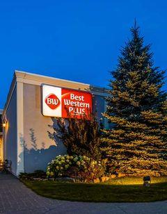 Best Western Plus Mariposa Inn Conf Ctr