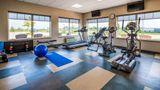 Best Western Plus Walkerton East Ridge Health