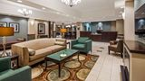 Best Western Plus Walkerton East Ridge Lobby