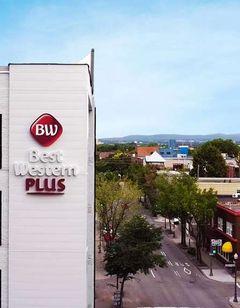 Best Western Plus City Centre-Ville
