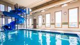Best Western Plus Moose Jaw Pool