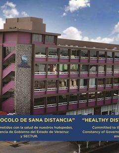 Hotel Poza Rica