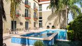 Best Western Plus Monterrey Airport Pool