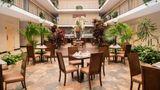 Best Western Plus Monterrey Airport Restaurant