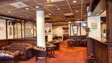 Chesterfield Hotel Lobby