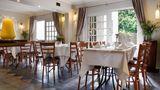Best Western Cape Suites Hotel Restaurant