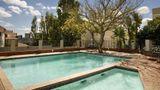 Best Western Cape Suites Hotel Pool