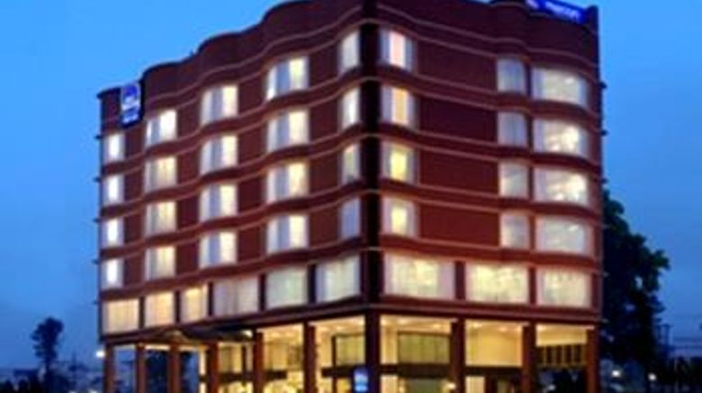 """Best Western Merrion Exterior. Images powered by <a href=""""http://web.iceportal.com"""" target=""""_blank"""" rel=""""noopener"""">Ice Portal</a>."""