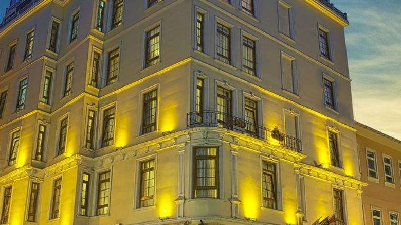 """Best Western Empire Palace Exterior. Images powered by <a href=""""http://web.iceportal.com"""" target=""""_blank"""" rel=""""noopener"""">Ice Portal</a>."""
